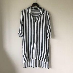 Striped Tunic🌿
